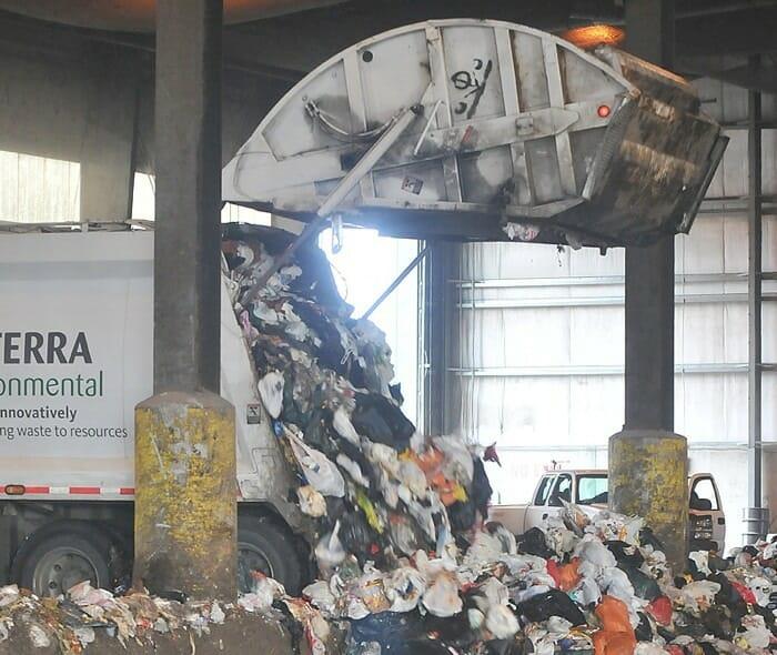 Maple Ridge Dump >> Metro Vancouver vows to block garbage exodus - Waste ...