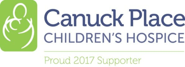 Canucks Place - Proud 2017 Supporter