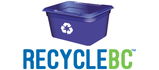 Advancing residential recycling logo