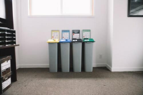 23 Gallon Recycling Bins U2013 $139 Each