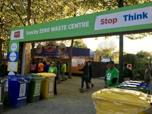 PNE Zero Waste Centre